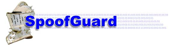 SpoofGuard